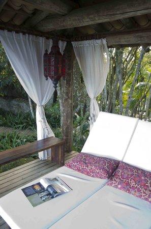Quinta do Bucanero Hotel de Charme:                   Mirante da pousada