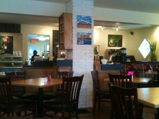 Cafe Latina