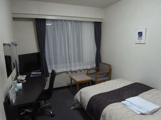 Ise City Hotel Annex: 客室