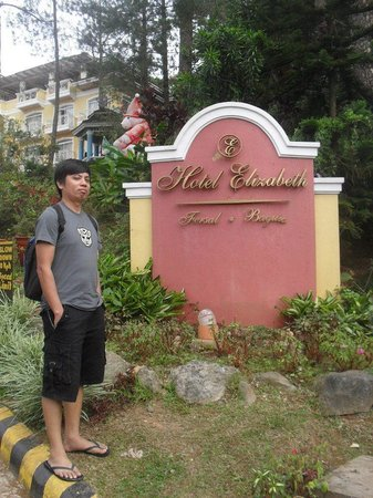 Hotel Elizabeth Baguio:                   One of the best places to stay in Baguio