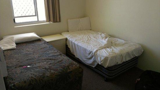 Kupari Boutique Apartments: Second bedroom
