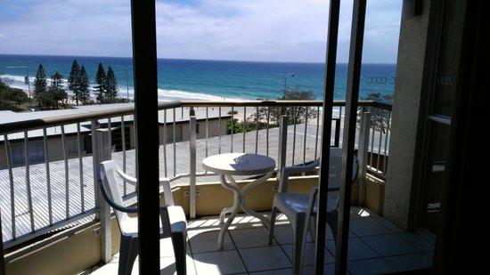Kupari Boutique Apartments: Sea view