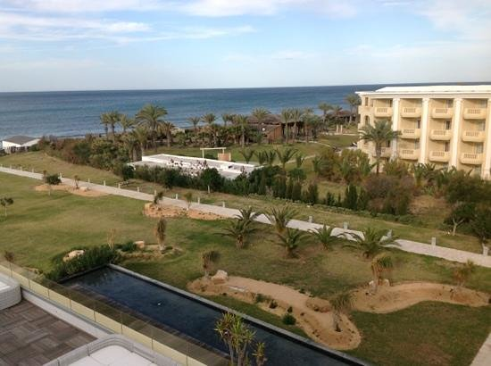 Royal Thalassa Monastir: Royal Elyssa Spa