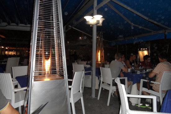 Saloniki: drinks