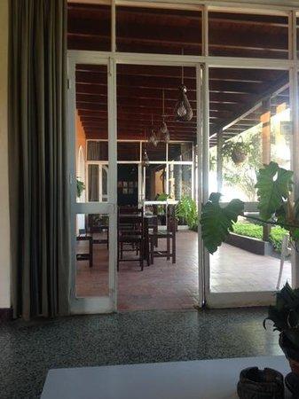 Huarmey, Perú: excelente hospedaje