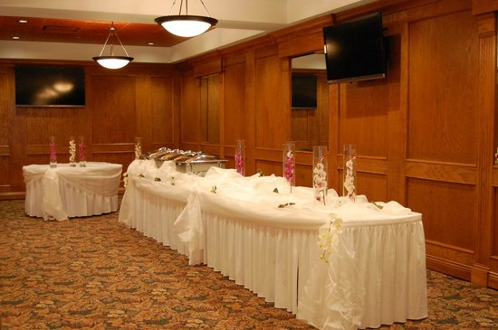 Quality Hotel & Suites At the Falls: Ballroom