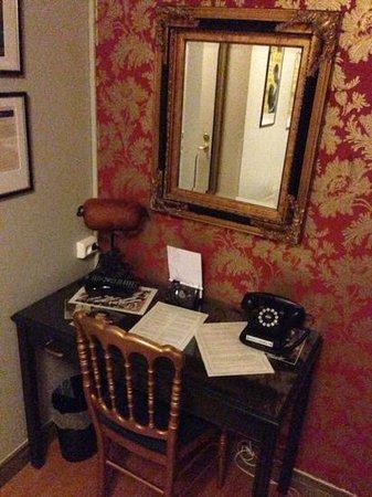 Sastaholm Hotell & Konferens:                   Room interior