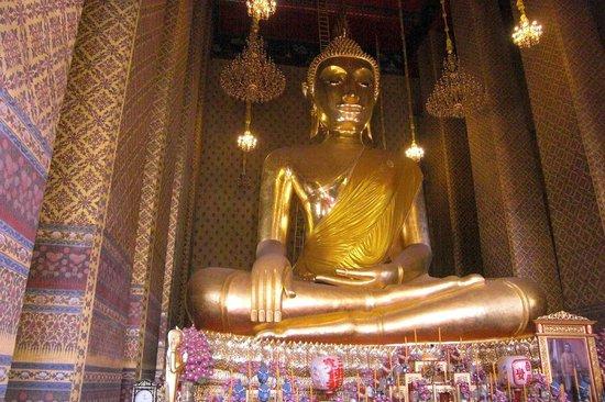 Wat Kalayanamit Varamahavihara: Sam Por Kong