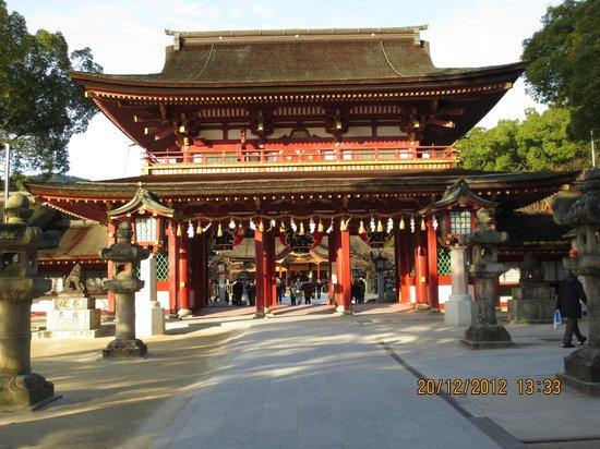 Tenmangu Shrine - 太宰府市、太宰府天満宮の写真 - トリップアドバイザー