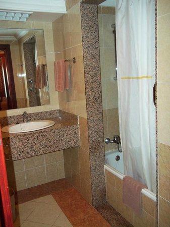 Hotel Riu Montego Bay : Très propre, merci à Ruth pour son aide!
