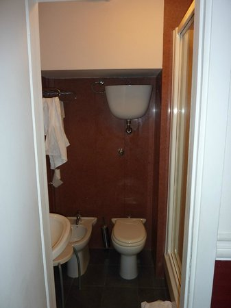四海酒店照片