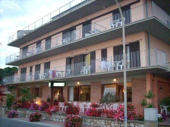 Hotel Villa Padulella : Villa Padulella