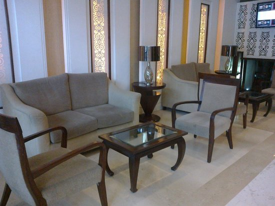 Country Inn & Suites By Carlson-Amritsar, Queens Road : Lobby