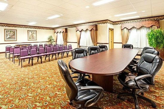 Country Inn & Suites By Carlson, Hinesville: Meeting Room