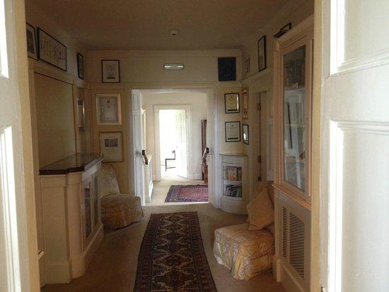 Ballymaloe House Hotel: Hotel