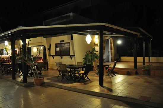 Le M Hotel Marie Galante: hotel la souricière