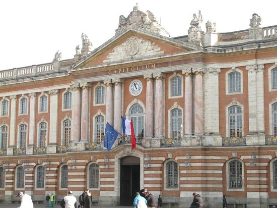 ‪Toulouse Walking Tours‬