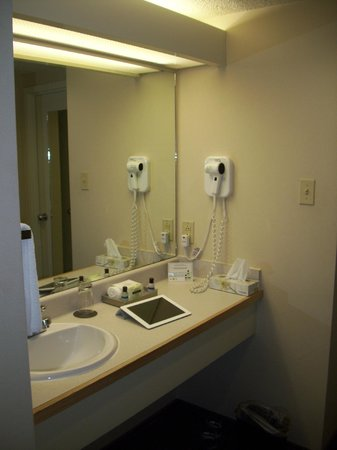 Cambridge Suites - Sydney: bagno