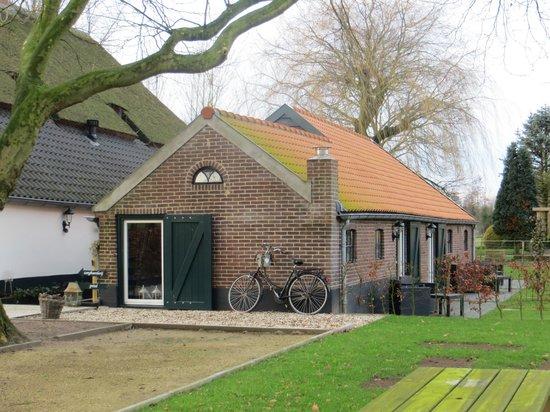 B&B De Willemshoeve