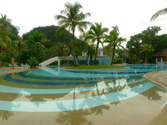 Maritime Park & Spa Resort: Pool