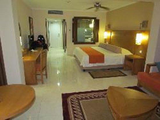 Royalton Cayo Santa Maria: Junior Suites/Suites Junior