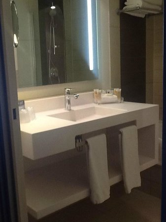 Pullman Paris Centre - Bercy: Salle de bain