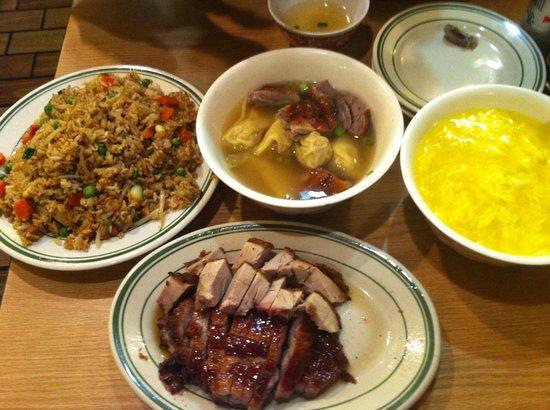 Photo of Chinese Restaurant Sun Sai Gai at 220 Canal Street, New York City, NY 10013, United States