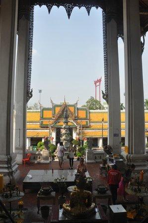 蘇塔寺照片