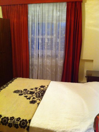 Pascoal de Melo - Casa de Hospedes: Room