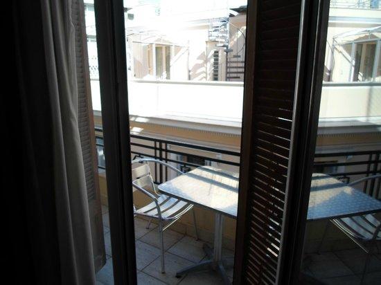 Kimon Athens Hotel照片