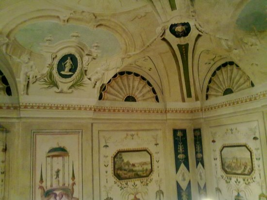Palazzo Bontadosi Hotel & Spa: camera 1