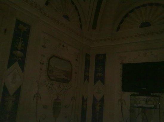 帕拉索朋塔多西溫泉酒店照片