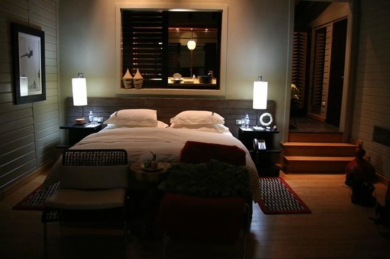 Nyungwe Forest Lodge: room