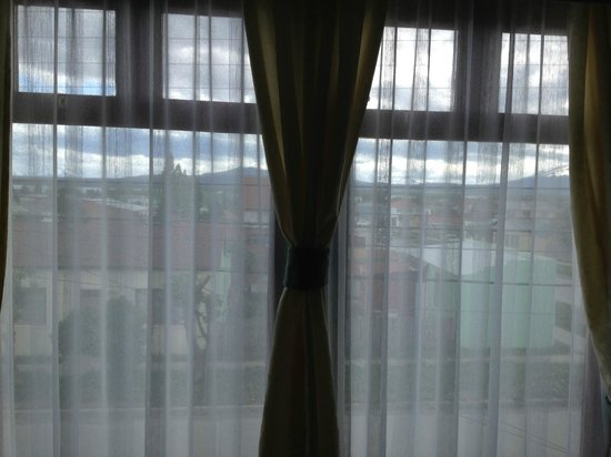 Hotel Alcazar: Camera