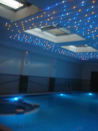 Majestic Spa Hotel:                   majestic spa