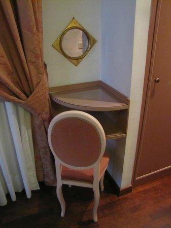 Hotel ai do Mori: Cozy niche