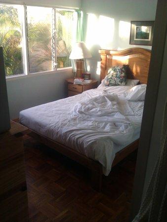 Rainforest Dreams Bed & Breakfast:                   Bedroom                 
