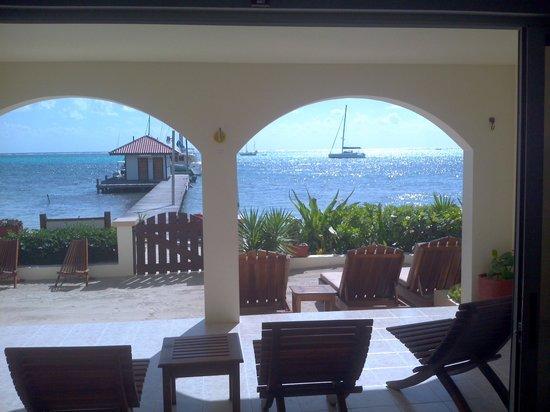 棕櫚樹海濱套房酒店照片