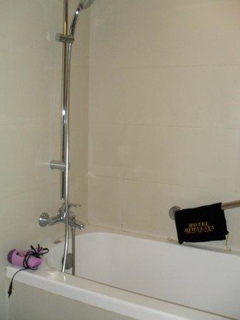 喜马拉雅酒店照片