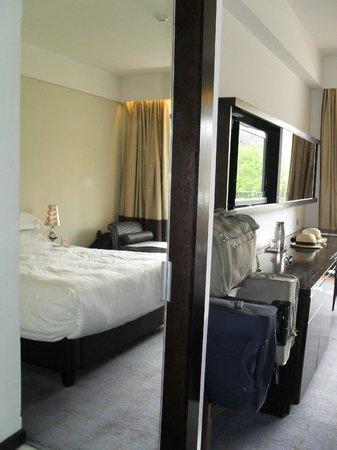 Hotel Himalaya: espaciosa