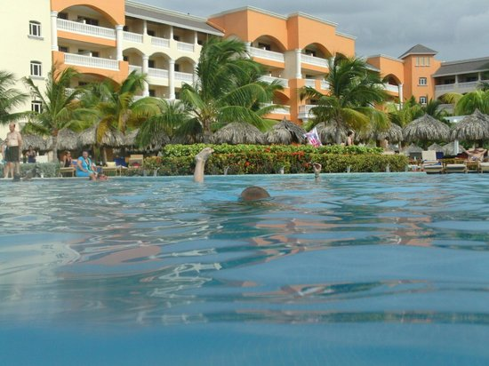 Iberostar Rose Hall Suites: pool