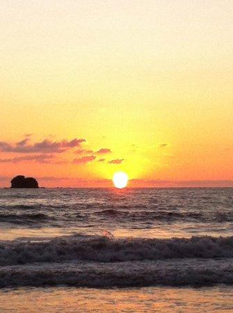 هوتل فيلاز جايا:                   Playa Ballena                 