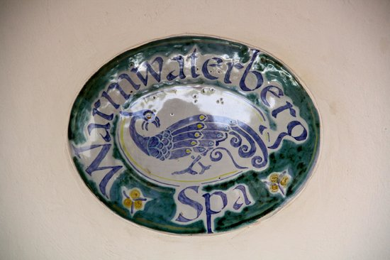 Warmwaterberg Spa