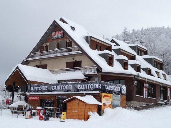 Hotel Sestola Spa