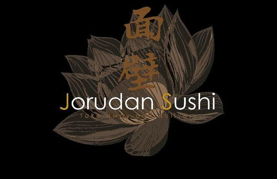 JORUDAN SUSHI TAKE AWAY E DELIVERY