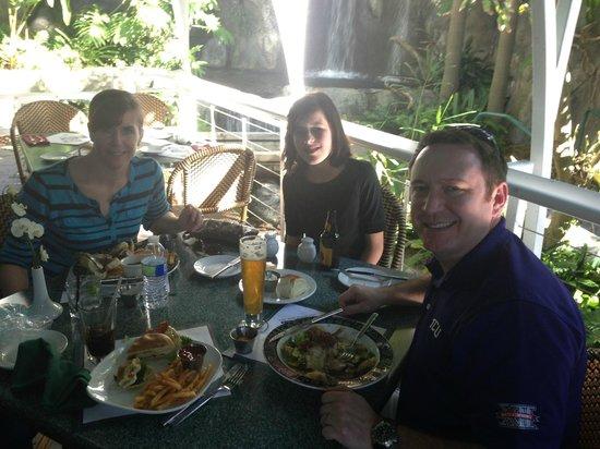 Family Dining At Alberts Picture Of Albert S Restaurant San Diego Tripadvisor