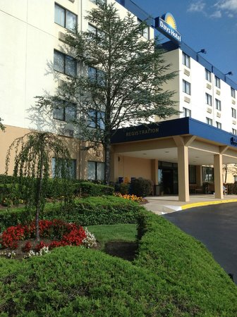 Days Hotel Egg Harbor Township-Pleasantville-Atlantic City:                   Days Inn