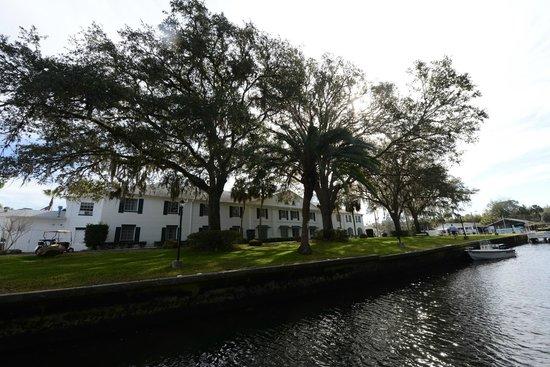 Plantation on Crystal River: Hotel