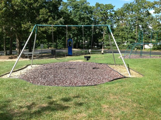 Days Hotel Egg Harbor Township-Pleasantville-Atlantic City:                   Playground