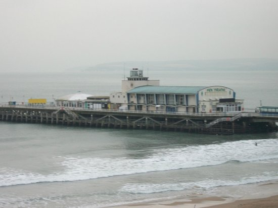 Hotels Near Bournemouth Beach With Parking